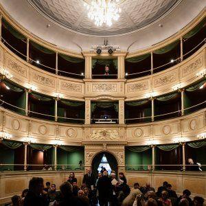 Lombardia: #Milano: dopo #33 anni riapre il Teatro Gerolamo la 'piccola Scala' (link: http://ift.tt/2esl413 )