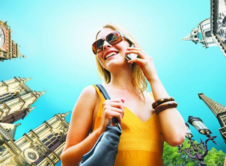 Как постоянно быть на связи в путешествии и при этом неплохо сэкономить?  Возможно ли во время путешествия постоянно быть на связи с родными, выкладывать фотки в Instagram, общаться с друзьями в социальных сетях и при этом реально сэкономить? Да! Мы вам расскажем, как это можно сделать. Для этого существует 5 способов.  Так же по теме: #путешествия #самостоятельное_путешествие, #кудапоехать #отдых #туризм #этоинтересно #развлечения #Европа #азия #каникулы…