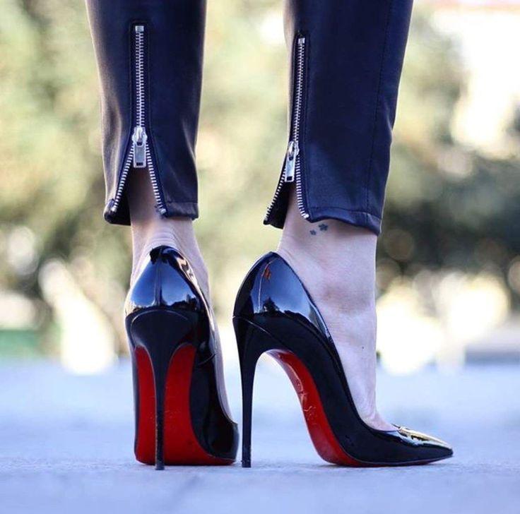 Злодейки на высоких каблуках