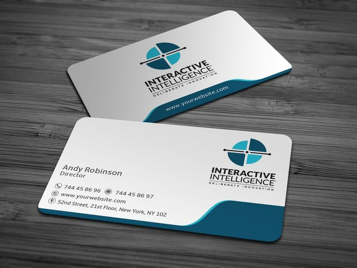Business cards for a global brand by pixitdesigns