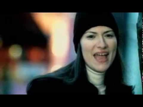 Laura Pausini - Quiero Decirte Que Te Amo (video clip)