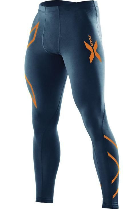2XU Compression Tights Mens PWX (Zoom)