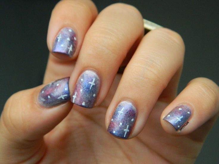 MATTYLDA #nail #nails #nailart