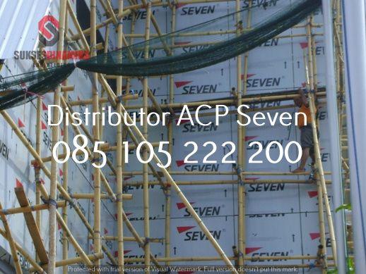 Distributor Acp Seven Di Batam, 085 105 222 200 Sukses Dinamika Engineering