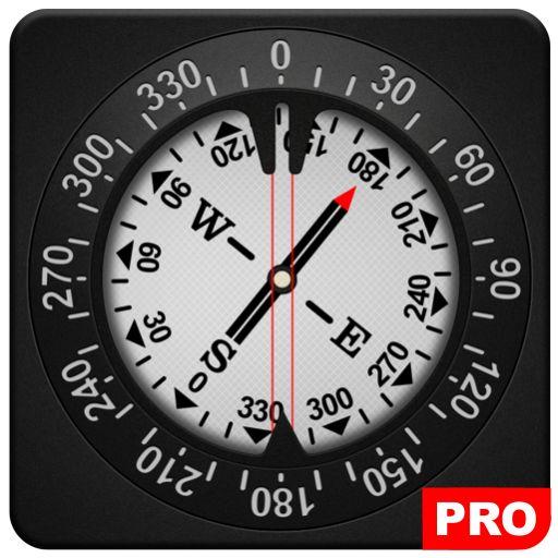 Compass PRO v1.06 Build 7