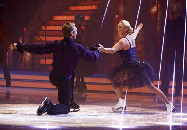 'Dancing On Ice' New Series Will Be 'Refreshed', Says Jayne Torvill | The Huffington Post