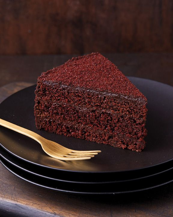Brooklyn Blackout Cake #vegan For National Chocolate Cake Day, my first thought was to post the recipe for the cake that started it all for me, the Chocolate Cake to Live For, but the one I really wanted to share is the cake of…