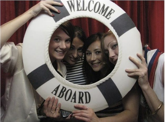 nautical themed corporate events - Google Search