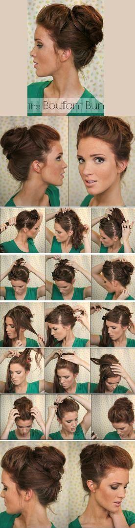 Hair dids ;)