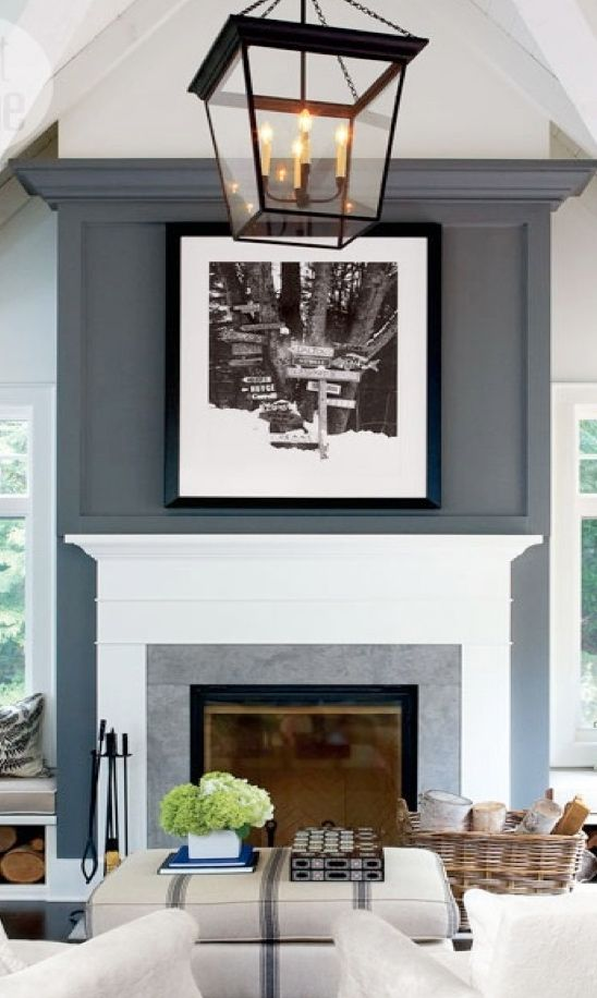 122 best Great room images on Pinterest | Fireplace ideas ...