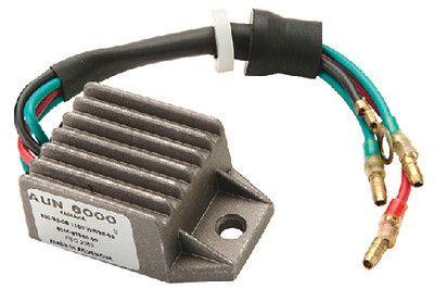 Sierra 18-6857 Voltage Regulator for Yamaha PWC 63M-81960-00-00