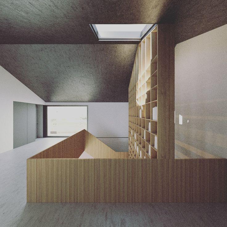 Rénovation d'un bâtiment industriel en Loft à Lisbonne Bruno Ramos Ferraz, Architecte Suisse - Portugal www.brfarc.com