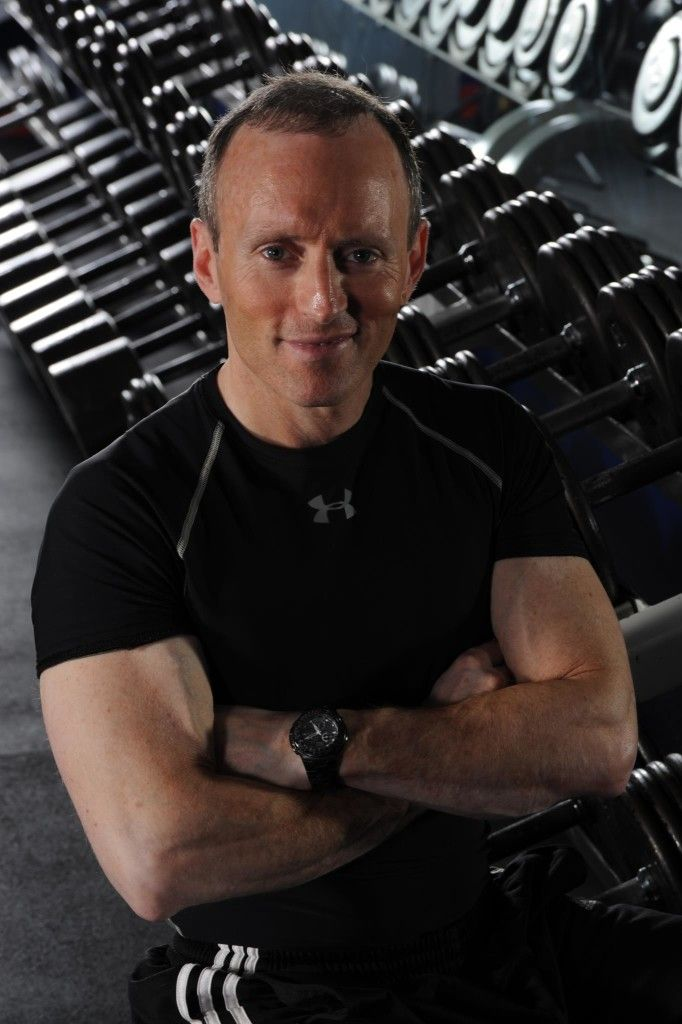 Brad Schoenfeld, PhD – Muscle Hypertrophy Research & Evidence-Based Practice