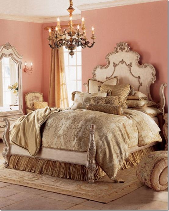 Romantic Beds 48 best romantic bedroom images on pinterest   romantic bedrooms