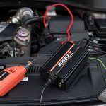 cool POTEK 1000W Spannungswandler Wechselrichter DC 12V auf AC 230V Konverter Aluminiumgehäuse für Auto / Motorrad inkl. Kfz Zigarettenanzünder Stecker, 4*Ersatzsicherungen, Deutsch AC Buchse und Autobatterieclips Check more at https://motorrad.cf/produkt/potek-1000w-spannungswandler-wechselrichter-dc-12v-auf-ac-230v-konverter-aluminiumgehaeuse-fuer-auto-motorrad-inkl-kfz-zigarettenanzuender-stecker-4ersatzsicherungen-deutsch-ac-buchse-und-autoba/