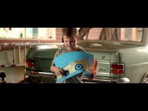 The Future Holden Commodore - 30s TV Commercial | Holden Australia - YouTube