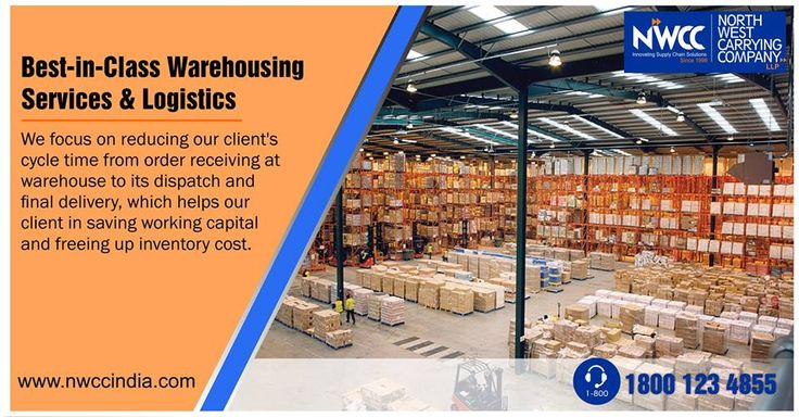 Best-in-Class Warehousing Services & Logistics pan India locations  #warehouse #Logistics #distribution