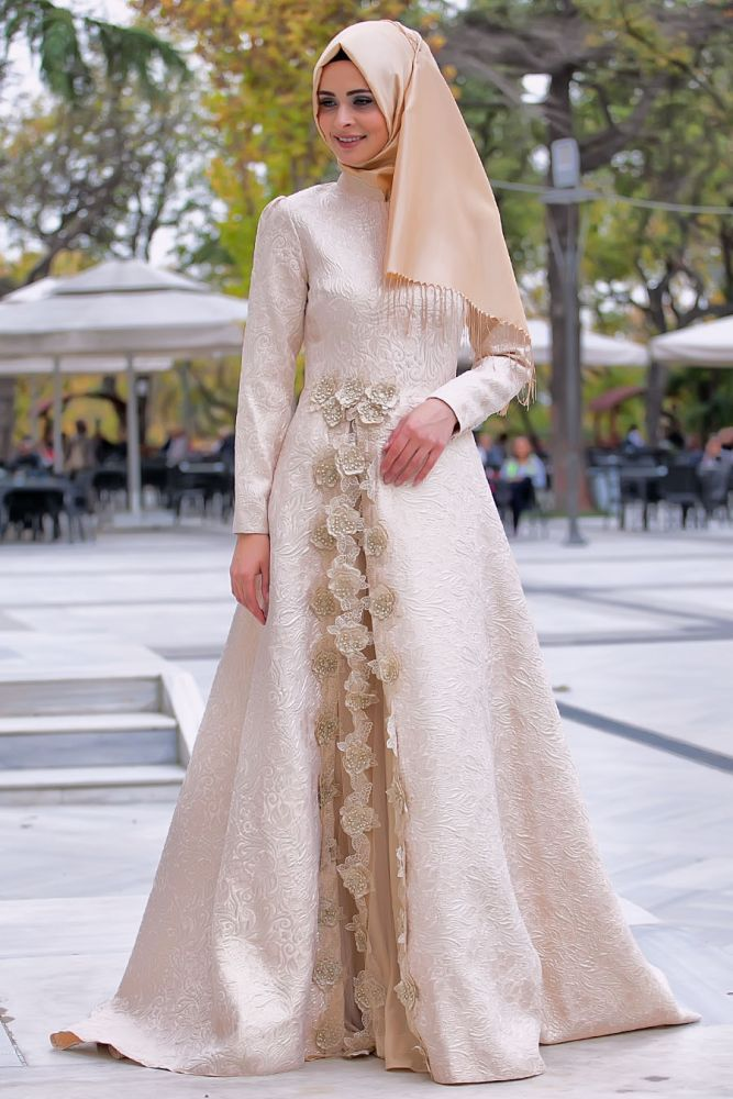 PUANE - Puane - Evening Dress - 4734PD