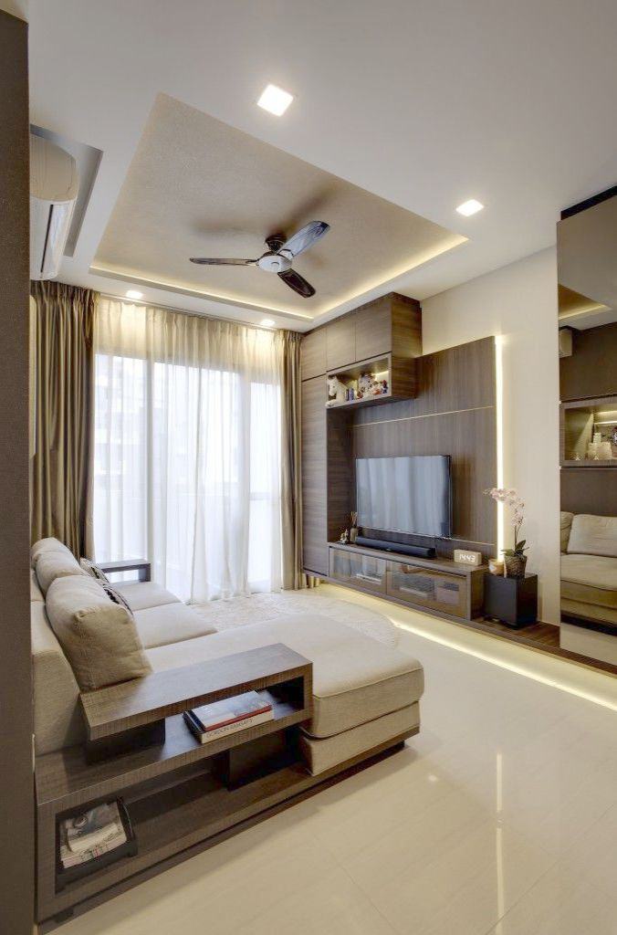 Renovation Definition Dansk Unless Living Room Interior Design For Small Spaces Philippines Condo Interior Condominium Interior Condo Interior Design