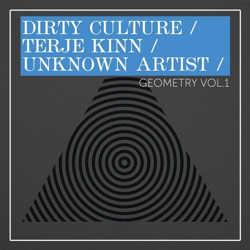 Geometry Vol.1 with Dirty Culture / Terje Kinn / Unknown Artist is now available on Beatport from TheSounds! Some good underground deep house vibes! http://www.beatport.com/release/geometry-vol-1/1276640