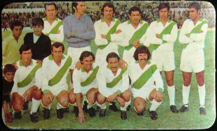 1970 Club Atletico Banfield
