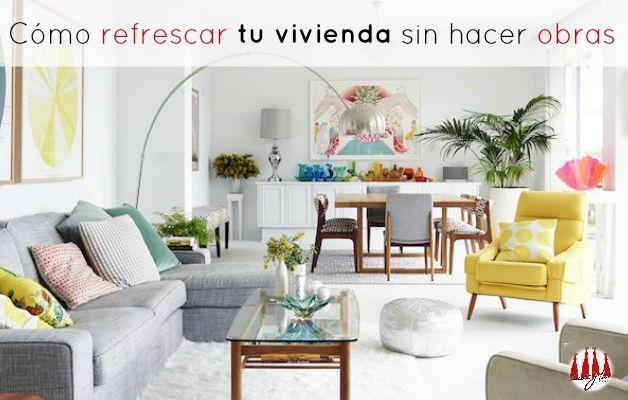 Consejos para refrescar tu vivienda sin hacer obras  http://noticias.gaudi-house.es/2015/08/pisos-alquiler-barcelona-consejos-para-refrescar-tu-vivienda-sin-hacer-obras/ #PisosAlquiler #Barcelona #verano #hogar