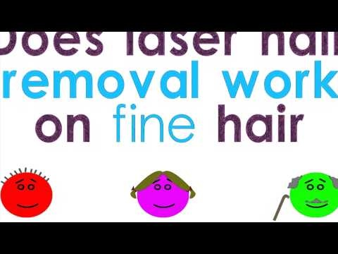 Five important question every one should ask before heading to any laser hair removal treatment