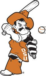 oklahoma state university baseball - Google Search