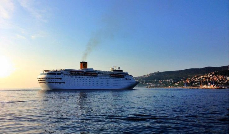 Costa Crociere: a Bari arriva la neoClassica. Da maggio il nuovo itinerario estivo verso le isole greche | Dream Blog Cruise Magazine