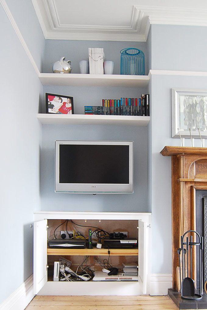 How To Hide Your Sky Box And Still Be Able To Control It