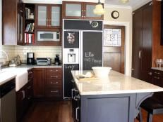 Creating a Family-Friendly Kitchen | Kitchen Designs - Choose Kitchen Layouts & Remodeling Materials | HGTV