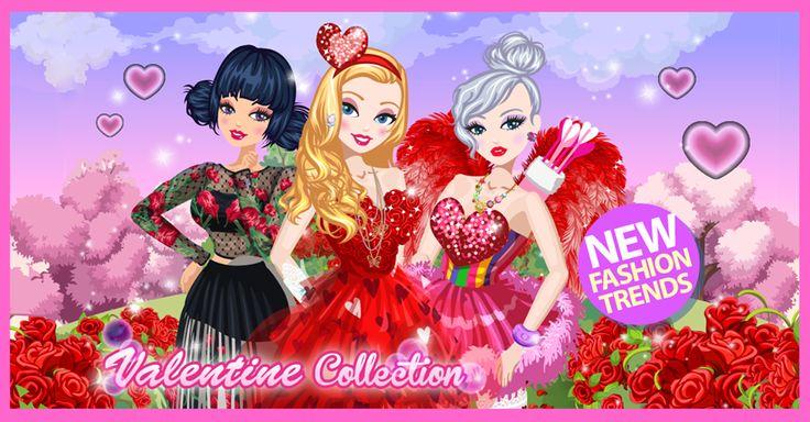 Happy Valetine's!!!