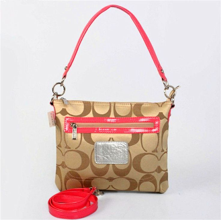 new fashion Coach Pink Apricot Shoulder Handbag sale online, save up to 90% off being unfaithful limited offer, no taxes and free shipping.#handbags #design #totebag #fashionbag #shoppingbag #womenbag #womensfashion #luxurydesign #luxurybag #coach #handbagsale #coachhandbags #totebag #coachbag