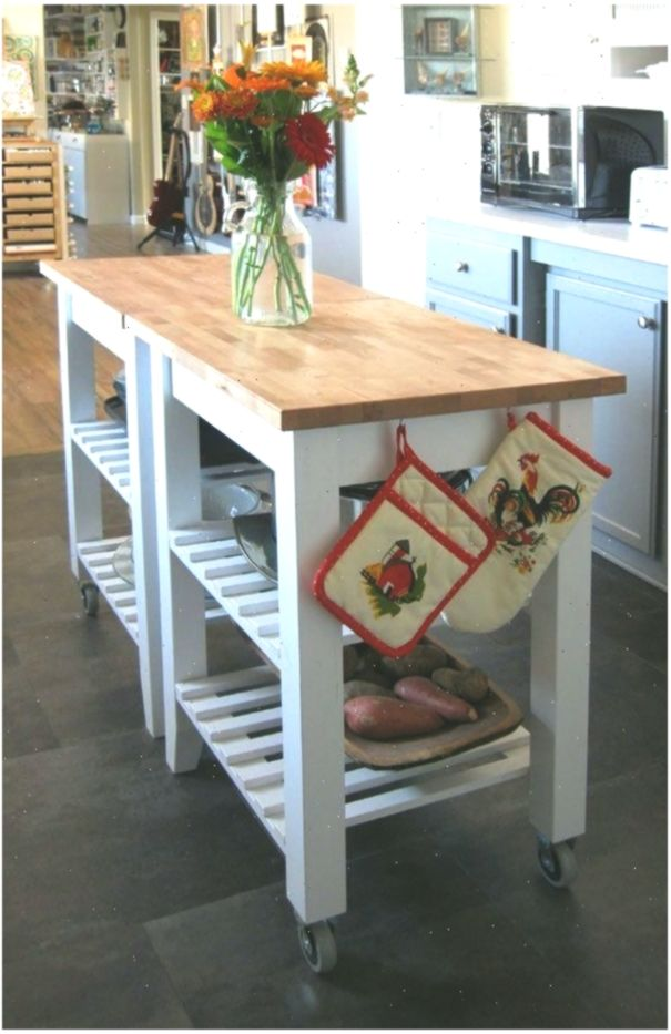 kitchen island ikea hacks so creative you ve got to see ikeakitchen creative hacks ikea on kitchen island ideas diy ikea hacks id=56709
