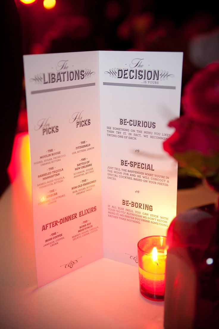 11 best images about bespoke cocktail engagement party on for Best cocktail party menu