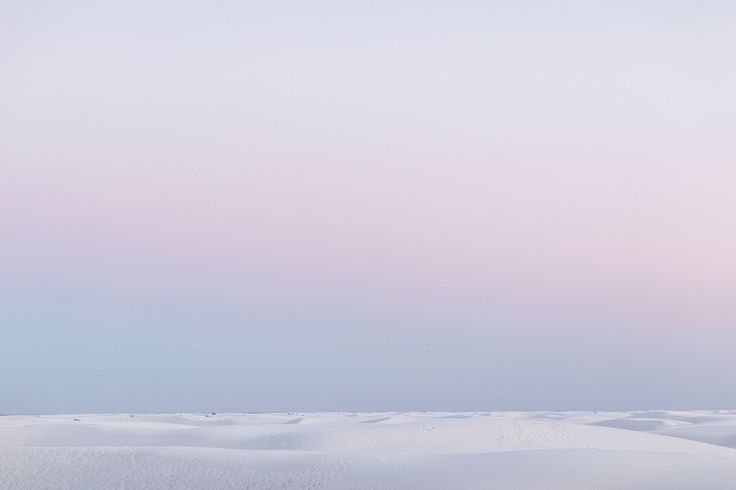 Gap + Cereal: White Sands - Cereal