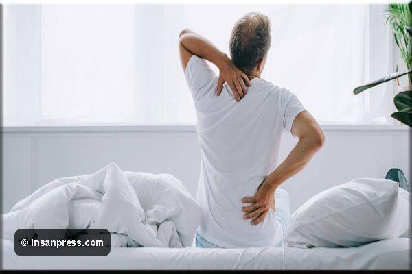 ما هي افضل وضعية للنوم بحسب رأى الخبراء إنسان Health Sleeping Positions Positivity