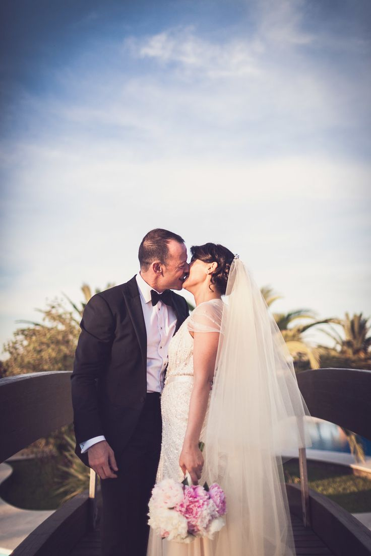 Photography: Emanuele Teobaldelli - www.emanueleteobaldelli.it  Read More: http://www.stylemepretty.com/destination-weddings/2014/07/31/elegant-peony-filled-wedding-in-sardinia/