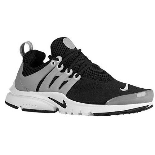 Nike Presto - Boys\u0027 Grade SchoolInspired by the this shoe will rule recess,  dominate the halls, and lead the pack. Stretchy mesh and neoprene upper  hugs his ...