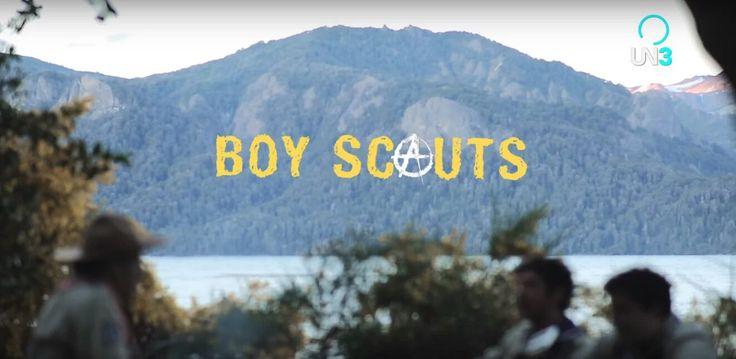 #BoyScauts #RWF