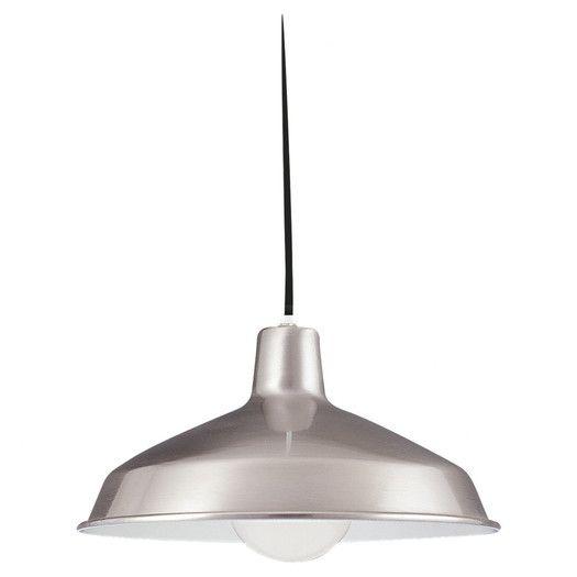 Sea Gull Lighting Single 1 Light Pendant | AllModern