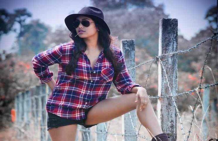 Manisha Yadav Hot Photoshoot Stills.