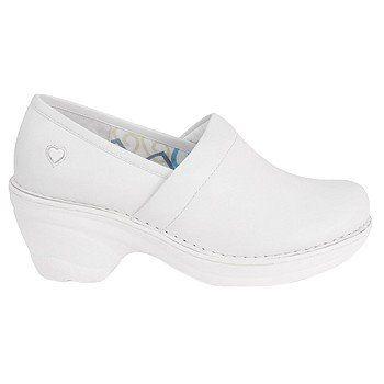 118 best nursing shoes white images on