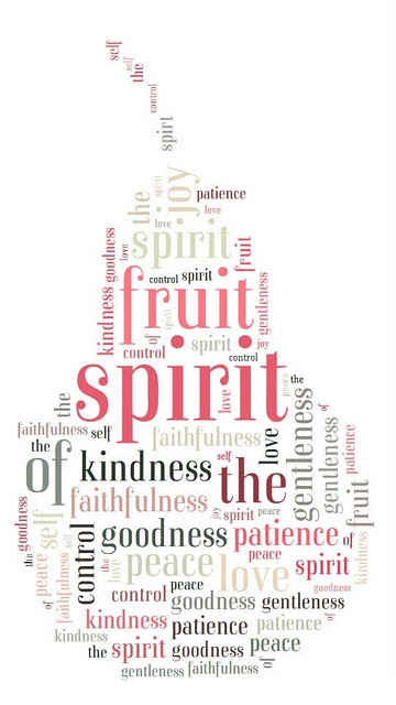 17 best images about r e gifts fruits of holy spirit for Fruit of the spirit goodness craft