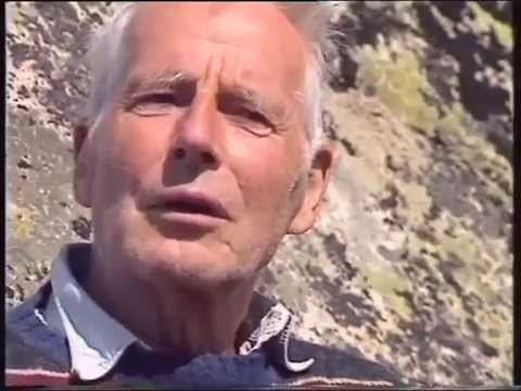 The Call of the Mountain ~ Arne Naess and the Deep Ecology Movement (full version) - YouTube