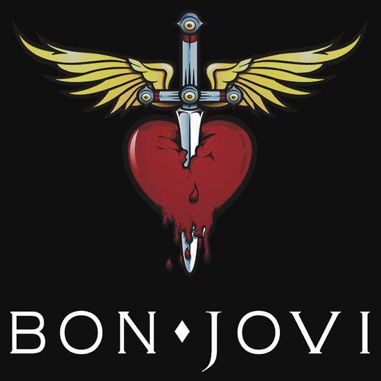 bon jovi logo bjv pinterest bon jovi and jon bon jovi