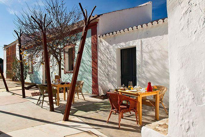 Community Culture Retreat, Castro Marim, Portugal | boutique-homes.com