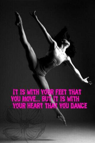 Love of dance ❤️❤️❤️
