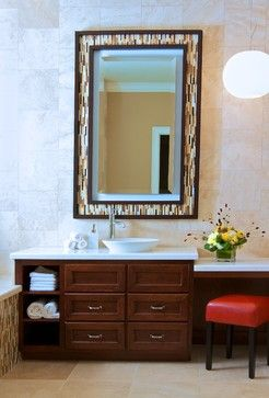 Bathroom Residential Bathroom Design Design Ideas, Pictures, Remodel, and Decor - page 13