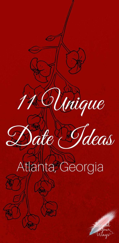 Atlanta dating ideas